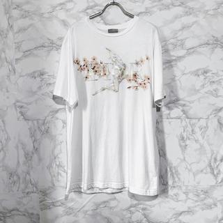 ディオール(Dior)のDIOR ×空山基 19SS セクシーロボットTシャツ(Tシャツ/カットソー(半袖/袖なし))