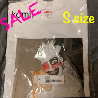Supreme - 新品未使用 20S/S  week18 Tee  (S size)
