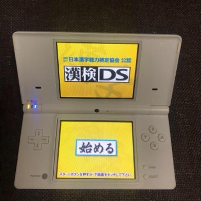 ニンテンドーDS(ニンテンドーDS)の任天堂 DSソフト エンタメ/ホビーのゲームソフト/ゲーム機本体(携帯用ゲームソフト)の商品写真