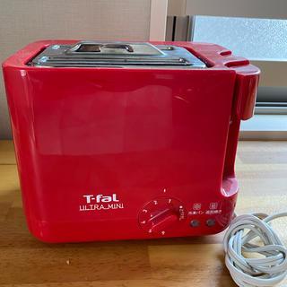 ティファール(T-fal)のtt2115 トースター ティファール(調理機器)