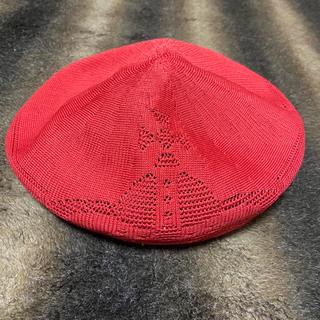 ヴィヴィアンウエストウッド(Vivienne Westwood)のヴィヴィアン サマー ベレー帽(ハンチング/ベレー帽)