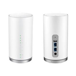 エーユー(au)のspeed Wi-Fi home L01s au(その他)