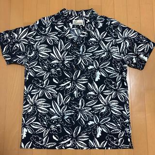 パタゴニア(patagonia)のパタゴニア 30周年記念 限定 パタロハ 半袖シャツ Lサイズ  アロハシャツ(シャツ)