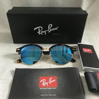 レイバン(Ray-Ban)のRayBan☆レイバンサングラス RB4246-990-17女性に大人気の(サングラス/メガネ)