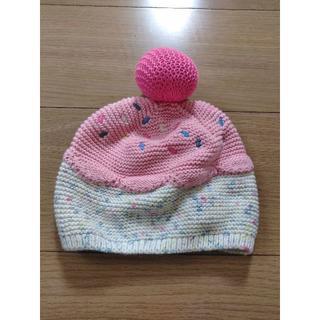ベビーギャップ(babyGAP)のGAP ニット帽(帽子)