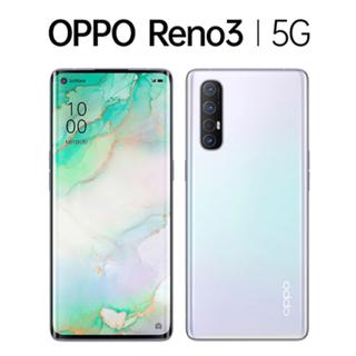 ソフトバンク(Softbank)の国内版【OPPO Reno 3 5G】おサイフケータイ可(スマートフォン本体)