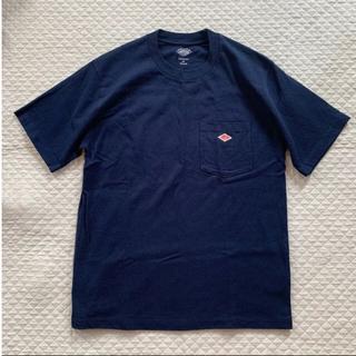 ダントン(DANTON)のDANTON 半袖 Tシャツ 美品(Tシャツ/カットソー(半袖/袖なし))