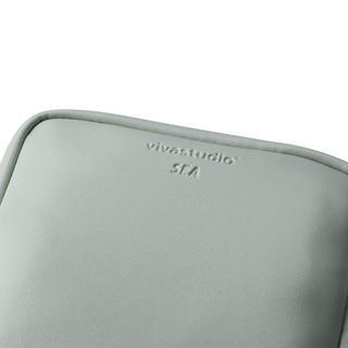 シー(SEA)の新品タグ付き⭐︎完売商品⭐︎wind and sea leather bag(ショルダーバッグ)