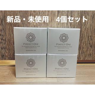 パーフェクトワン(PERFECT ONE)のパーフェクトワン 薬用ホワイトニングジェル 6個セット(オールインワン化粧品)