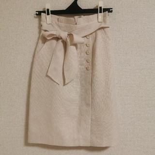 プロポーションボディドレッシング(PROPORTION BODY DRESSING)のタイトスカート(ひざ丈スカート)