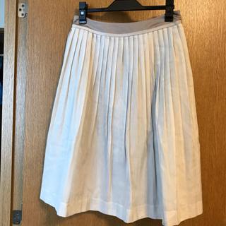 ジェイプレスレディス(J.PRESS LADIES)のjpressスカート(ひざ丈スカート)