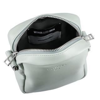 シー(SEA)の早い者勝ち!タグ付即完売商品⭐︎wind and sea leather bag(ショルダーバッグ)