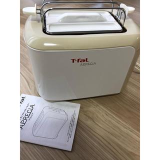 ティファール(T-fal)のティファール ポップアップトースター アプレシア(調理機器)