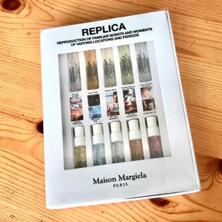 Maison Martin Margiela - ★マルジェラ★レプリカMemory Box10種類★香水★Margiela
