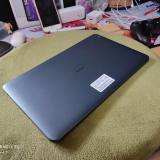 ソフトバンク(Softbank)のHuawei MediaPad T2 Pro 606HW(タブレット)