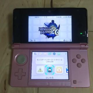 ニンテンドー3DS - Nintendo 3DS 本体+タッチペン