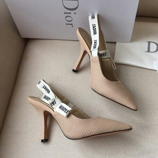 ディオール(Dior)のDior  パンプス(ハイヒール/パンプス)