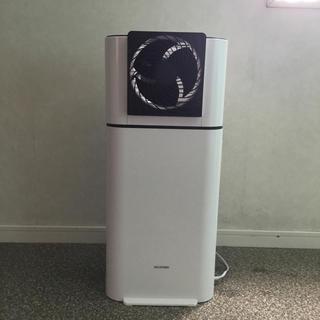 アイリスオーヤマ(アイリスオーヤマ)の  アイリスオーヤマ サーキュレーター衣類乾燥除湿機 (衣類乾燥機)