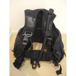 ツサ(TUSA)のTUSA BCジャケット ジャンク(マリン/スイミング)