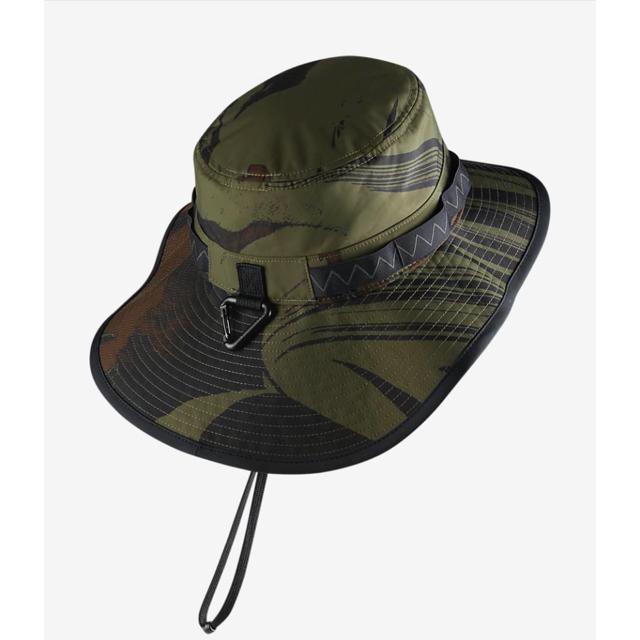 NIKE(ナイキ)の② NIKE ACG バケットハット マウント フジ ナイキ メンズの帽子(ハット)の商品写真