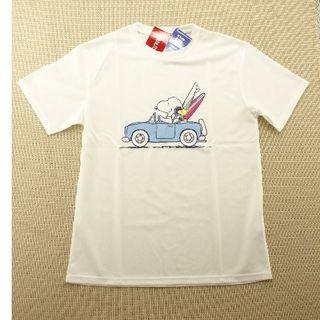 スヌーピー(SNOOPY)のT-0078 スヌーピー Tシャツ Lサイズ(Tシャツ(半袖/袖なし))