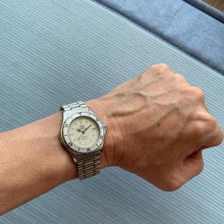 タグホイヤー(TAG Heuer)のタグホイヤー 2000 972.013 クォーツ(腕時計(アナログ))