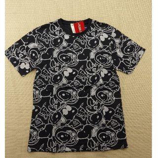 スヌーピー(SNOOPY)のT-0080 スヌーピー Tシャツ Lサイズ(Tシャツ(半袖/袖なし))