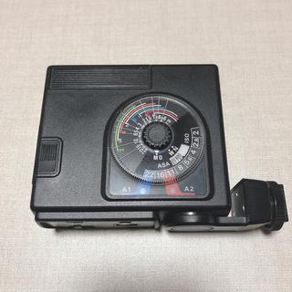 ニコン(Nikon)のNikon スピードライト SB-15 使用説明書付き(フィルムカメラ)