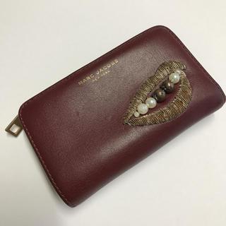 マークジェイコブス(MARC JACOBS)のMARC JACOBS ⭐️ 二つ折り財布(財布)