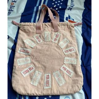 ピンクハウス(PINK HOUSE)のさくらんぼ様専用 巾着袋(その他)