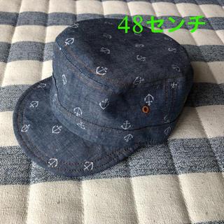 ニシマツヤ(西松屋)のキッズ帽子(帽子)
