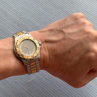 タグホイヤー(TAG Heuer)のタグホイヤー 3000シリーズ 932.213(腕時計(アナログ))