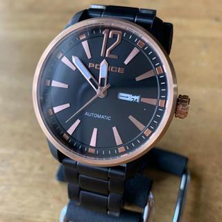 ポリス(POLICE)の【新品】ポリス POLICE 腕時計 メンズ PL.14840JSBR/02M(腕時計(アナログ))