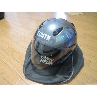 ヤマハ(ヤマハ)のYJ-5Ⅱ ヘルメット Lサイズ(ヘルメット/シールド)