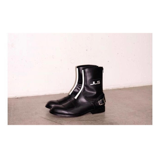 JOHN LAWRENCE SULLIVAN - 18ss line boots