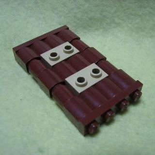 Lego - レゴ-LEGO★いかだボート★フィグ搭乗可★筏★新品★インテリアにかわいい!