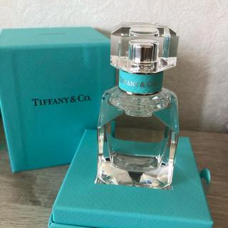 Tiffany & Co. - Tiffany&Co. ティファニー 香水 30ml