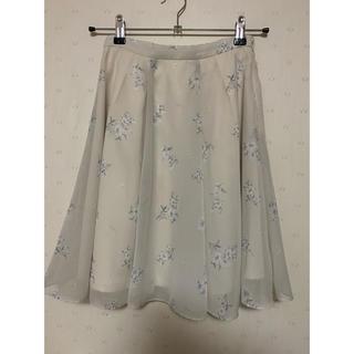ノエラ(Noela)のノエラ スカート s(ひざ丈スカート)