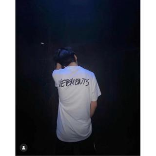 vetements  tee 男女兼用