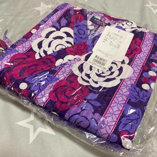 アナスイミニ(ANNA SUI mini)のアナスイミニ 浴衣 新品未使用 150センチ(甚平/浴衣)