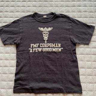 ウエアハウス(WAREHOUSE)のウエアハウスTシャツ(Tシャツ/カットソー(半袖/袖なし))