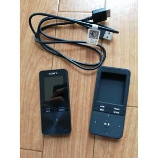 ウォークマン(WALKMAN)のSONY ウォークマンNW-S315 16GB(ポータブルプレーヤー)