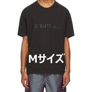 FEAR OF GOD - 【送料込】Mサイズ Essentials Boxy T-Shirt Black