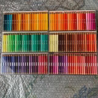 フェリシモ(FELISSIMO)のフェリシモの色鉛筆150色分(色鉛筆)