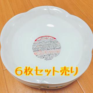 2020年 ヤマザキ 春のパン祭り ホワイトプレート 6枚組