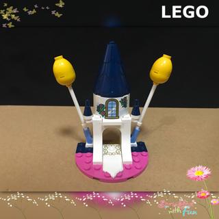 Lego - LEGO レゴフレンズ ディズニー お城