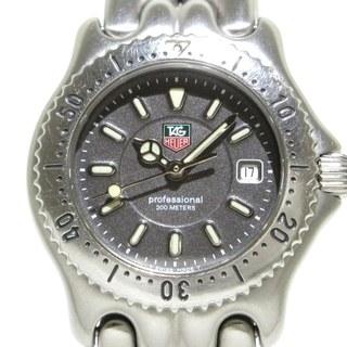 タグホイヤー(TAG Heuer)のタグホイヤー 腕時計 WG1313-0 レディース(腕時計)