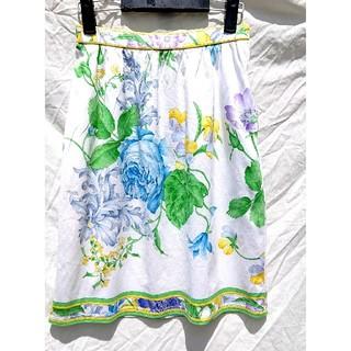 LEONARD - レオナール スカート サイズS