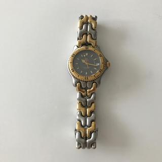 タグホイヤー(TAG Heuer)のタグホイヤー セルプロフェッショナルWG1120-K0(腕時計(アナログ))