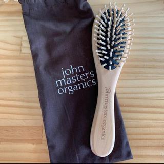 John Masters Organics - ジョンマスターオーガニック ブラシ